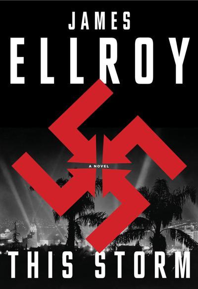 BOOKS-ELLROY