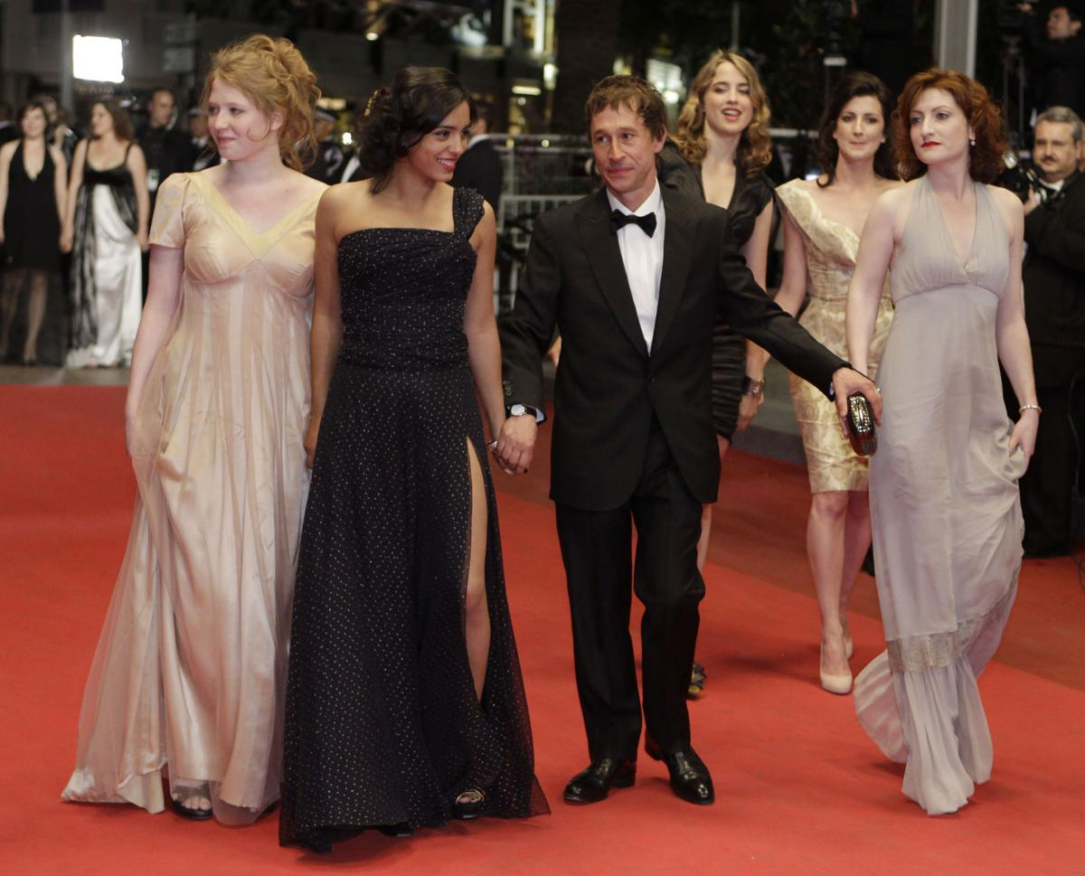 The 64th international Cannes Film Festival