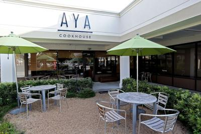 Aya Cookhouse Review (copy)