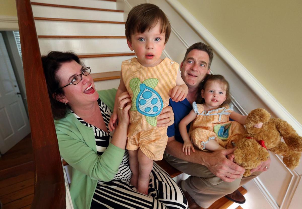 Ambassadors for babies