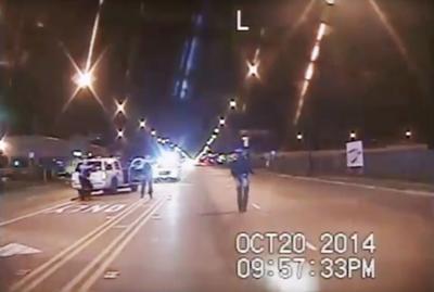Scott family attorney: Video 'terribly disturbing' reminder