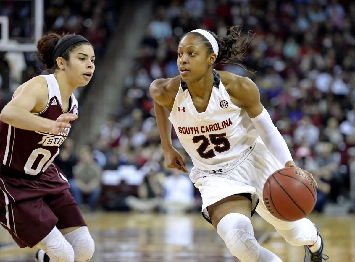 USC clinches share of SEC crown