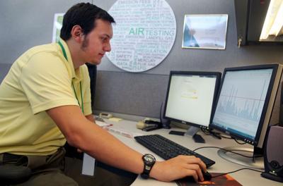Santee Cooper internships spark learning