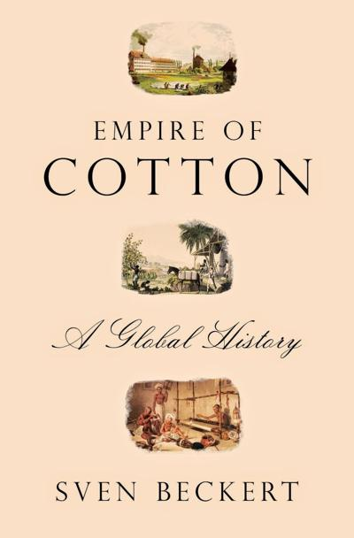 'Empire of Cotton'