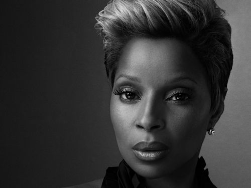 Singer Mary J. Blige to perform in North Charleston on June 28