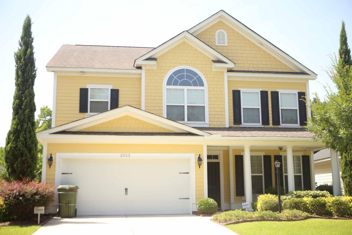 Proximity to ocean and downtown gives James Island a value-friendly real estate market