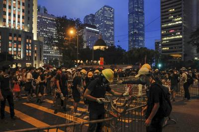 Opinion: Hong Kong will not go down without a fight | Commentary