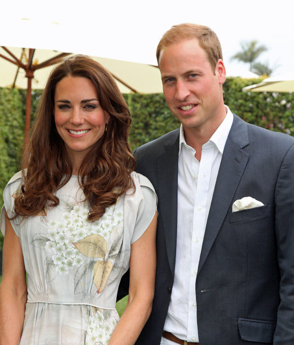 William, Kate to get new London home