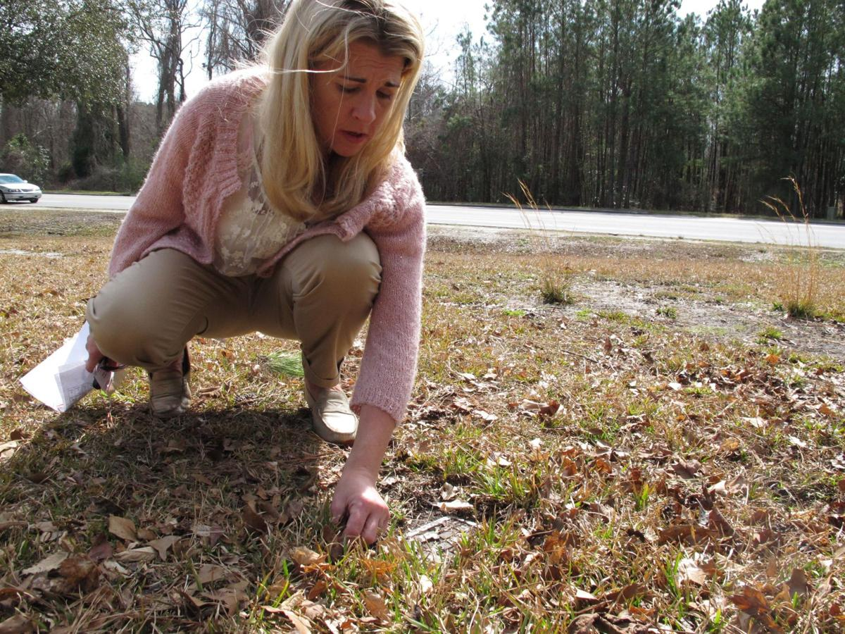Marine daughter seeks dignity for 'Devil Dog pups' Toxic tap water victims say Marines failed to safeguard water supply at Camp Lejeune After nearly 30 years, Camp Lejeune coming clean Marine who dumped toxins felt illness was payback