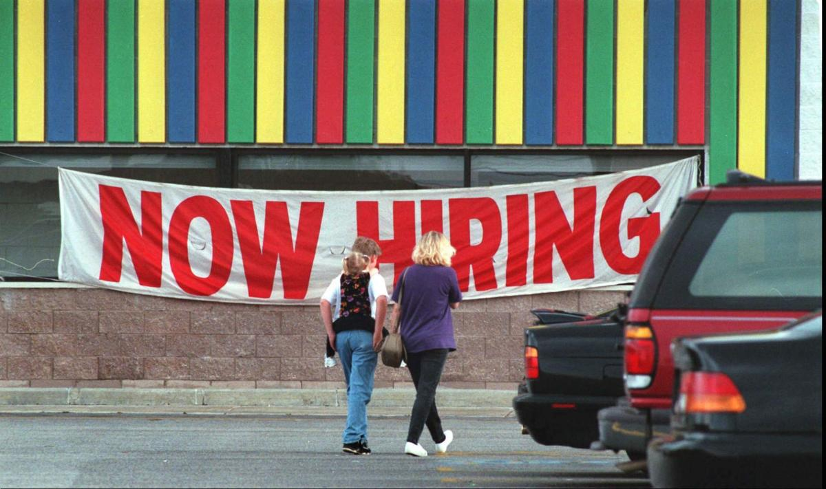 Private survey shows US hiring slowed last month