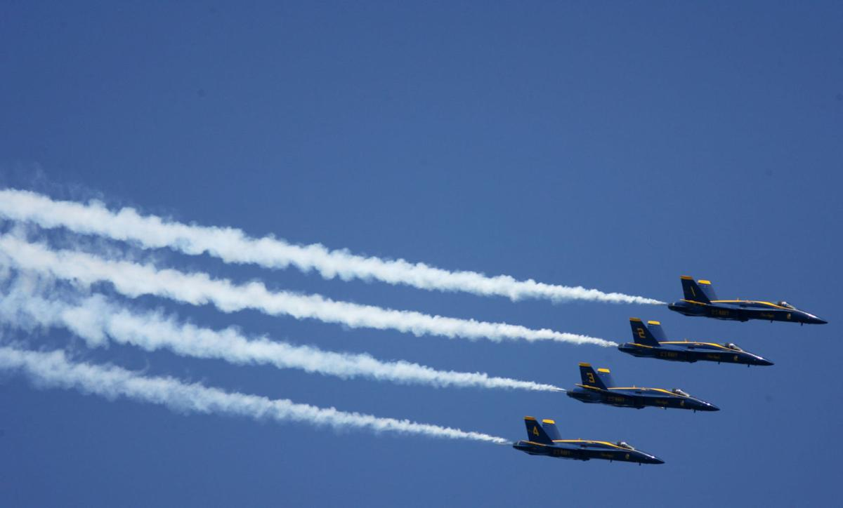 Beaufort Airshow