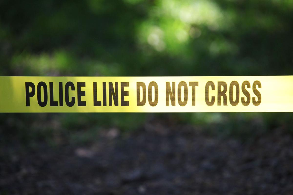 Body in cornfield remains a mystery