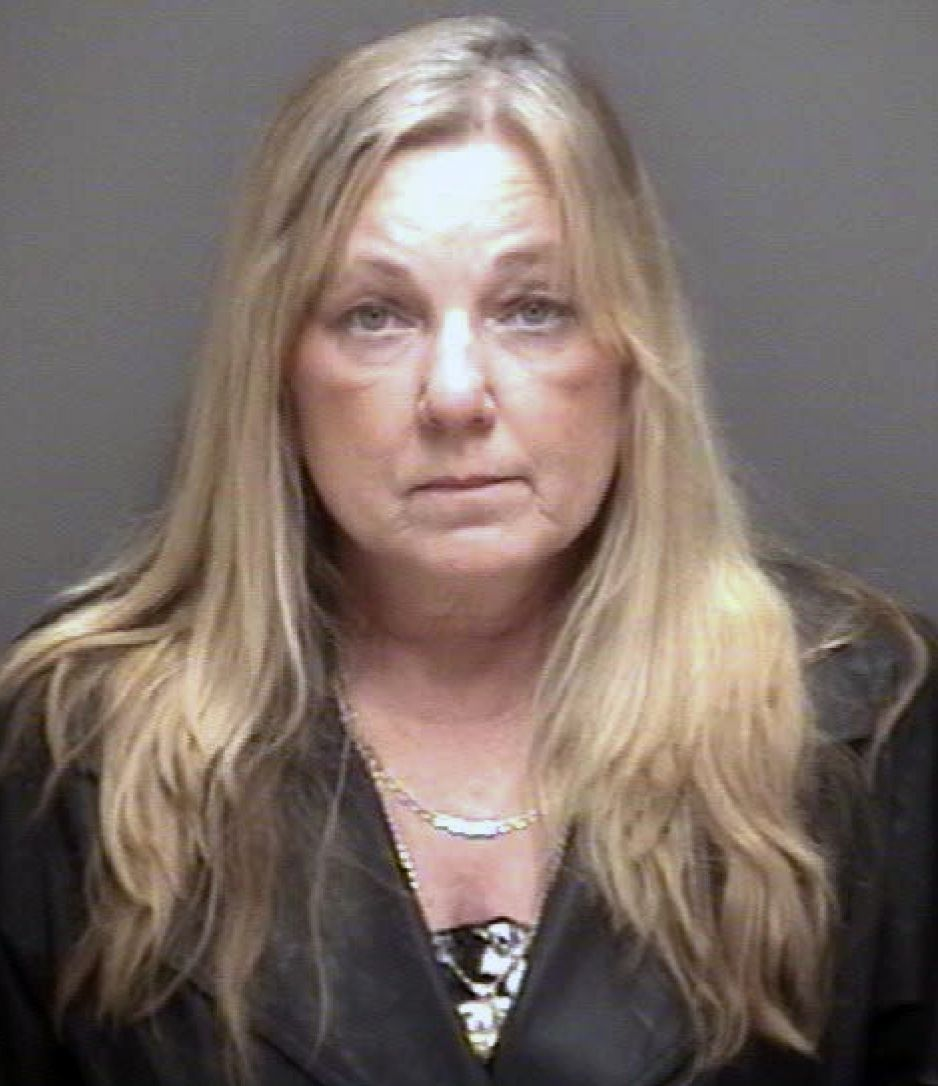 Police say Texas woman checked WebMD after son shot