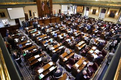 American Legislative Exchange Council has a hand in S.C. politics
