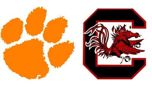 COLLEGE FOOTBALL LIVE CHATS TODAY: Join our live chats during today's Clemson and Carolina games