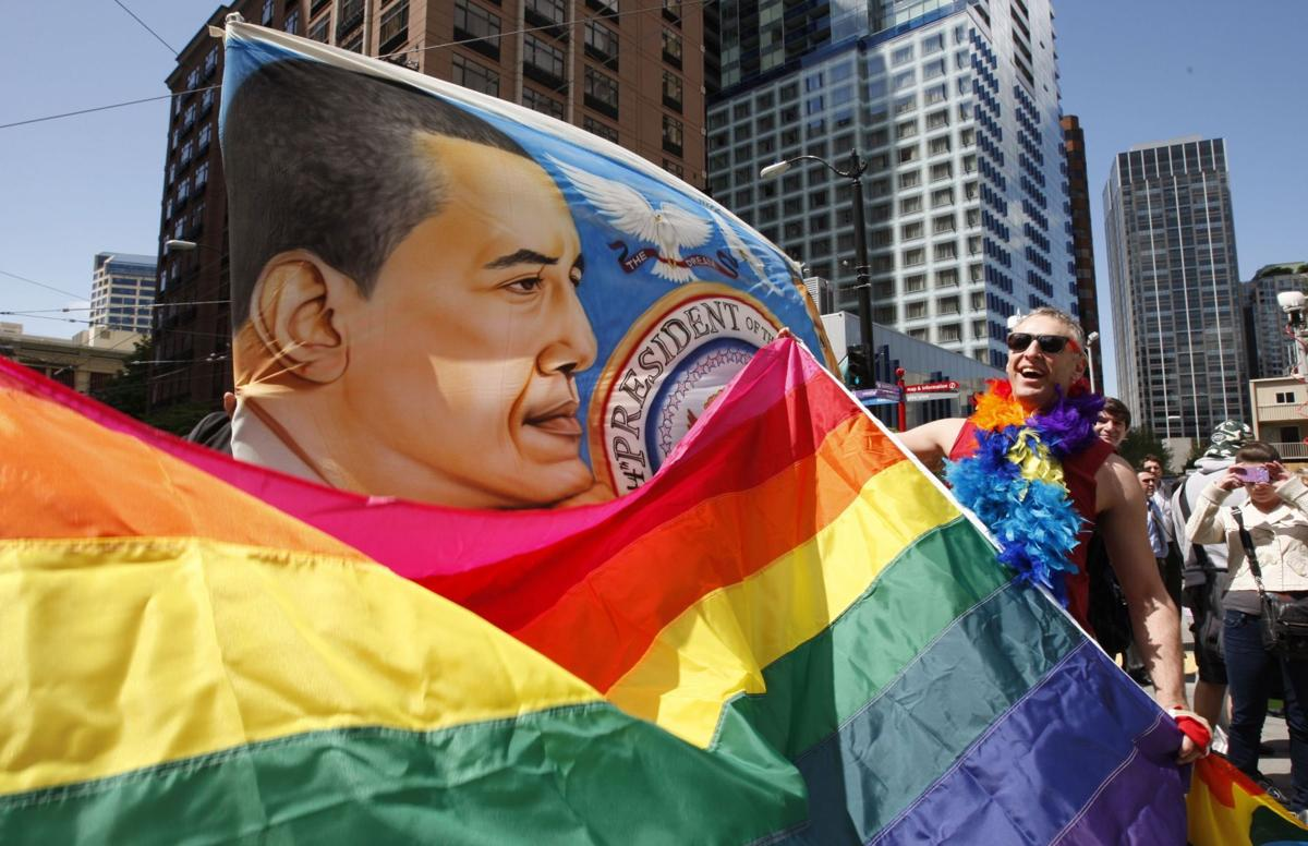 NAACP: Same-sex marriage a civil right