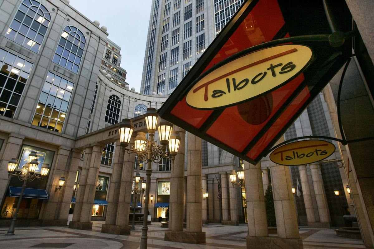 Sycamore not ready to pull trigger on Talbots deal
