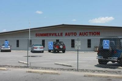 Summerville Auto Auction >> Charleston Area Auto Auction To Close After 25 Years Business
