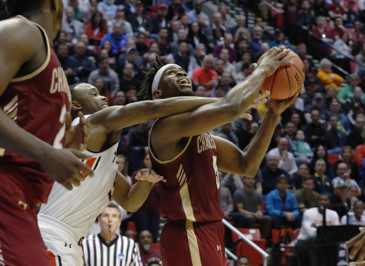 Sapakoff: College of Charleston basketball future bright despite ...