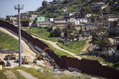 What is the answer to the nation's $5.7 billion border question? It's complicated.