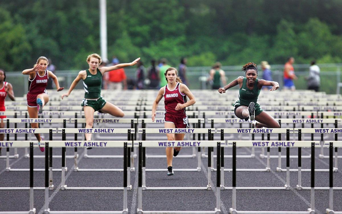 Regional Track and Field Results