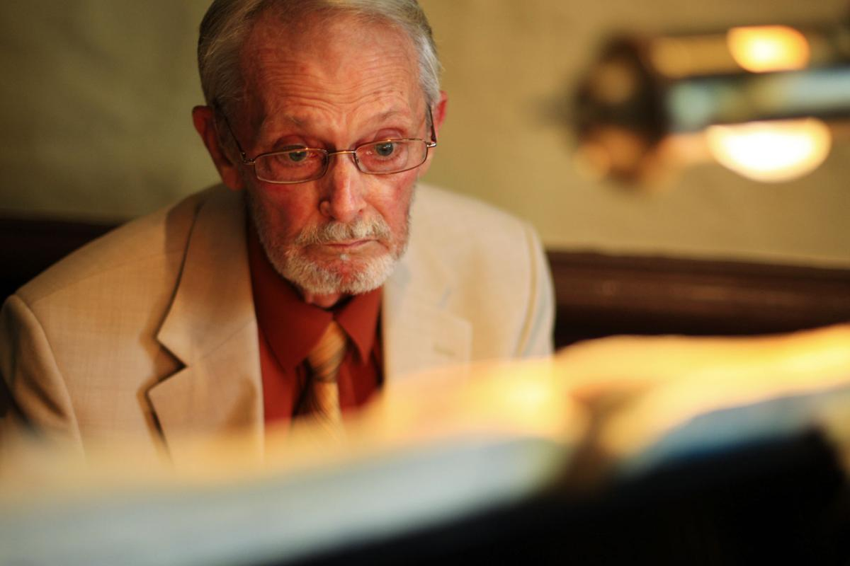 Music from piano man at Mills House goes silent