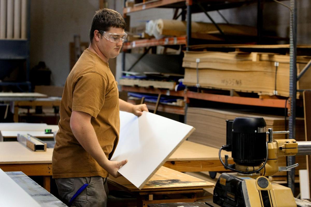 Credential opens door into workforce