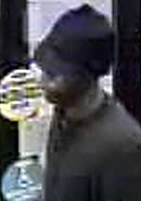 Man sought in robbery