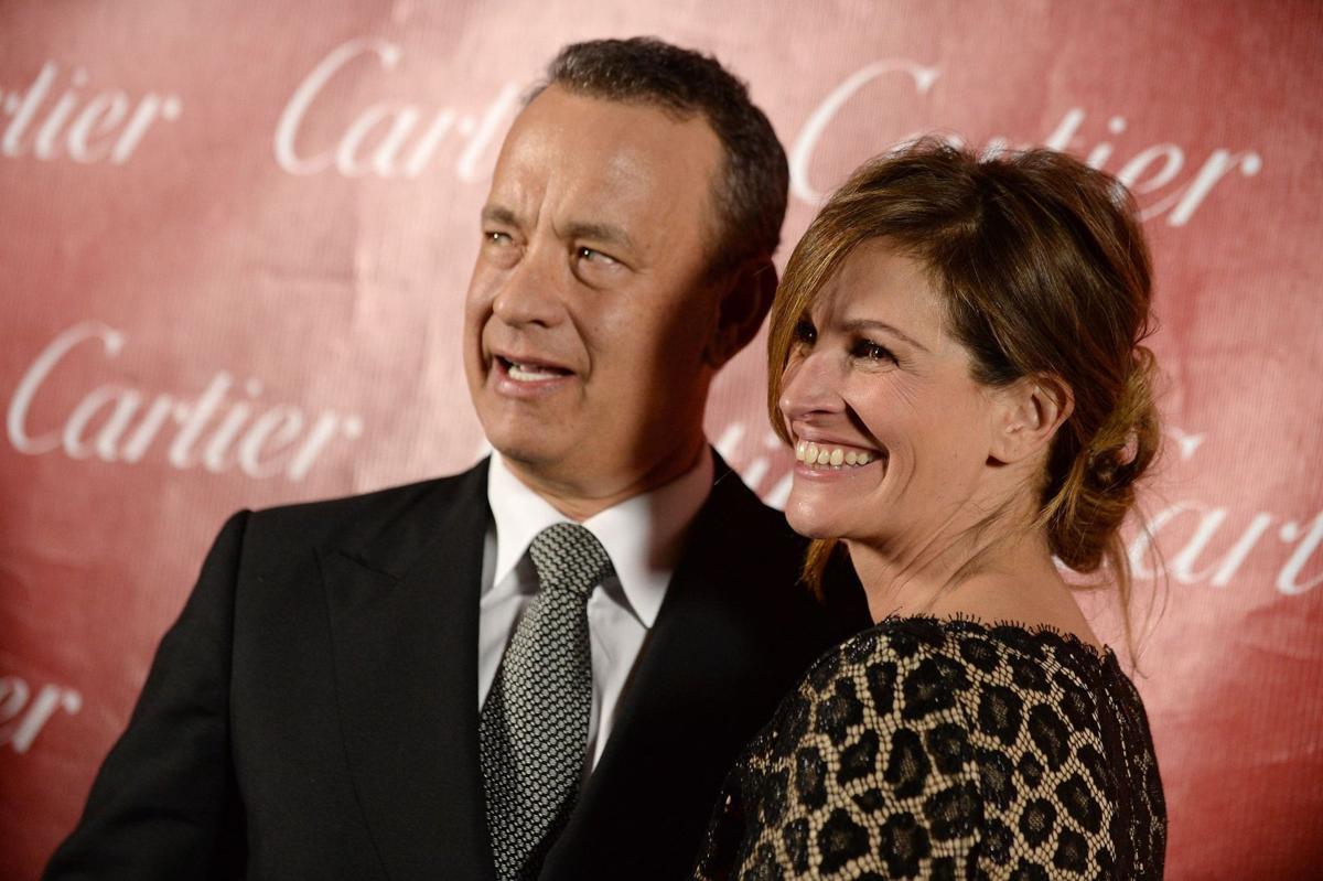 Tom Hanks, Sandra Bullock and Meryl Streep among those honored at Palm Springs International Film Festival