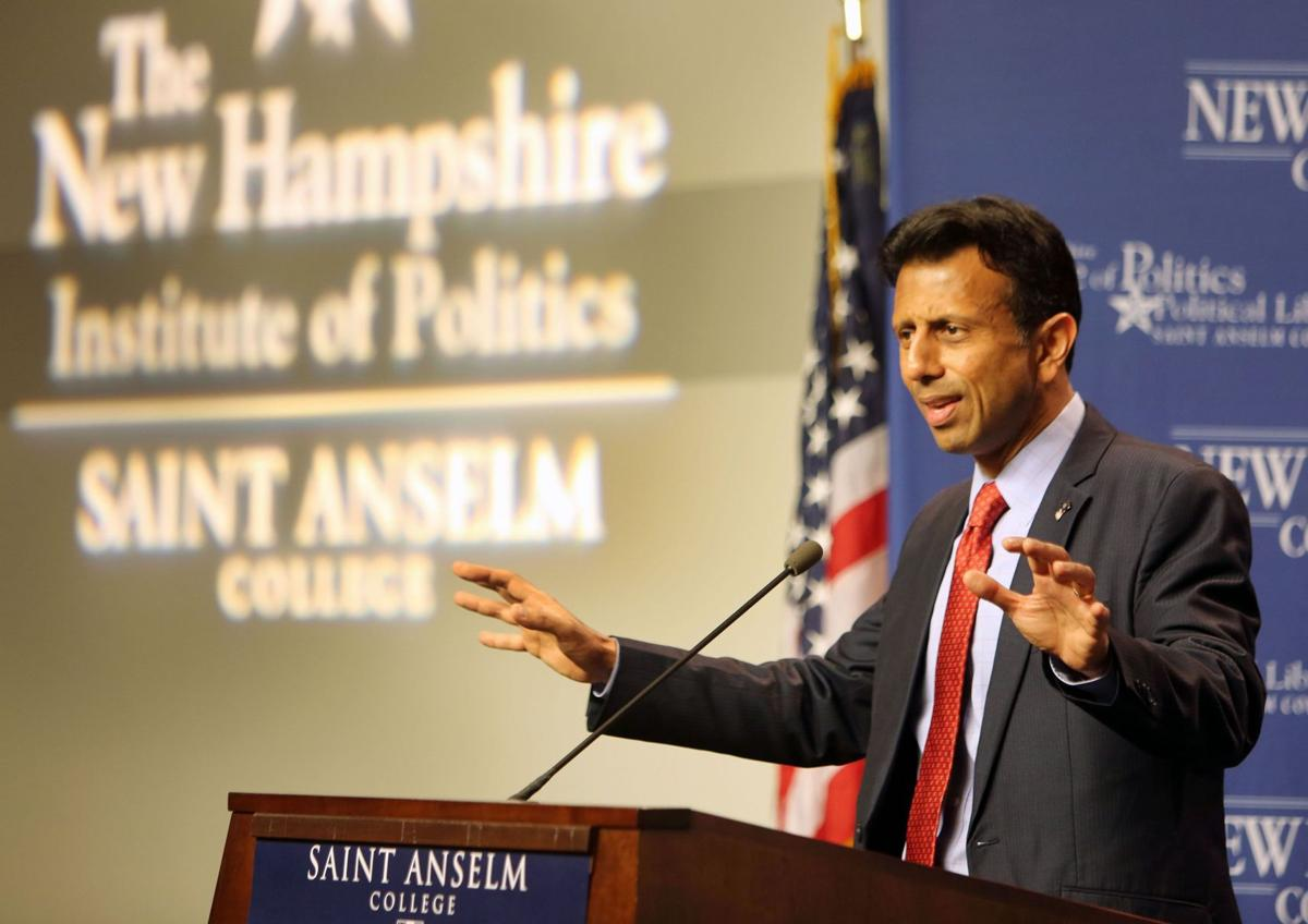 Louisiana governor Bobby Jindal vows to fight gay marriage