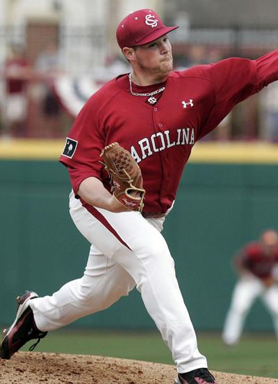 USC, Cougars clash today at Patriots Point