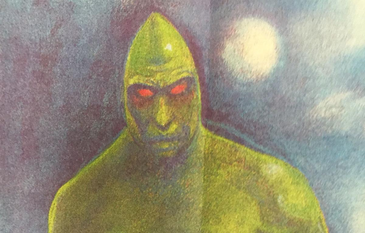 Head2head Trivia Get Your Monster Mash On For Halloween Trivia Postandcourier Com