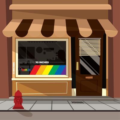 Brave the Rainbow