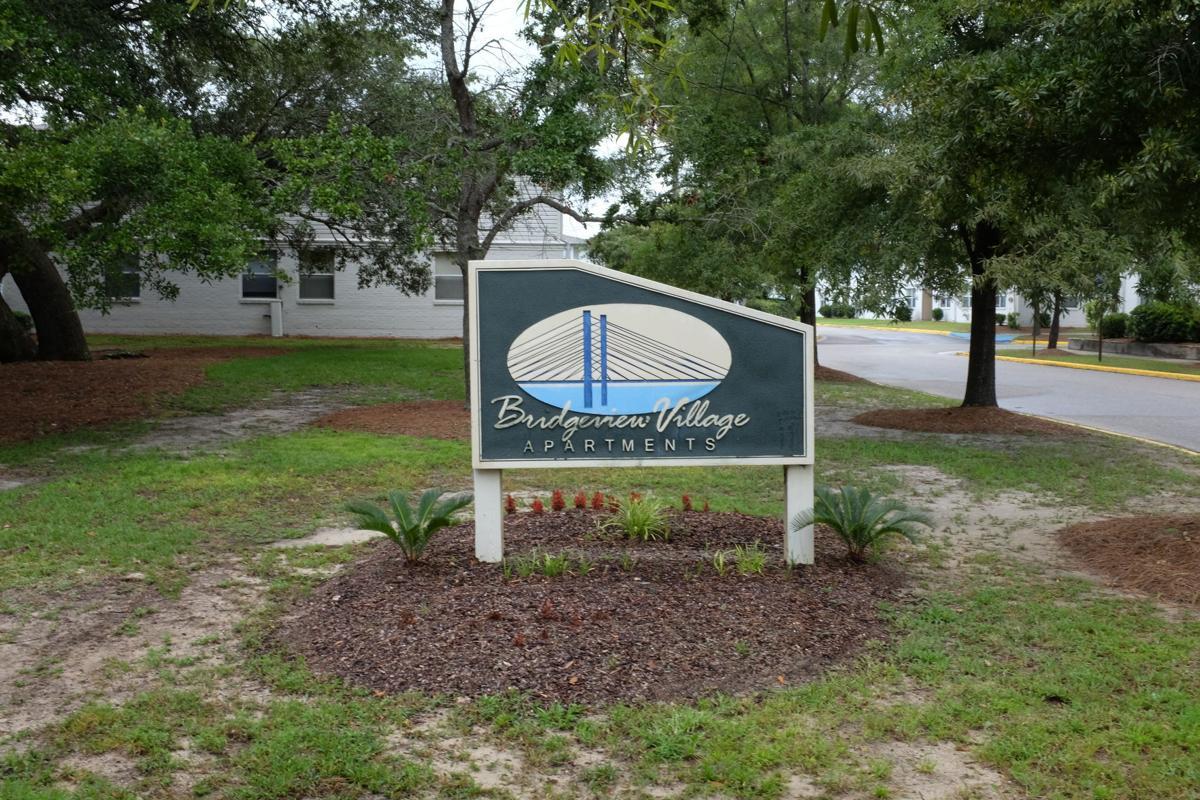 Bridgeview Village apartments