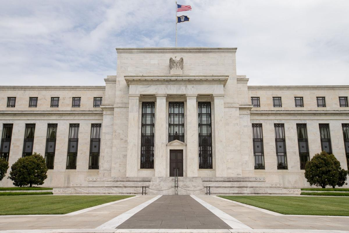 As Fed meets, it edges toward its first rate hike since 2006