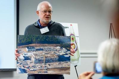 Tom Clements, SRS Pits, Forum (copy)