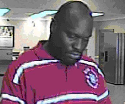 Goose Creek police seek suspect in bank fraud scheme