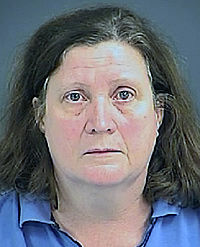 Mt. Pleasant woman does jail time for 'clean lot violation'