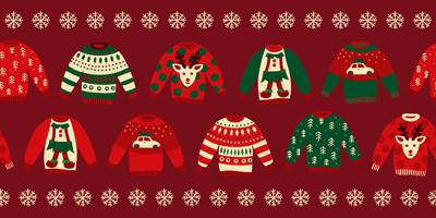 The Ugly Christmas Sweater Party.The Ugly Christmas Sweater Parties Not To Miss In Charleston