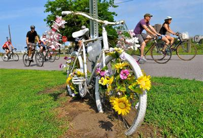 Hundreds expected to return for RIDEdwin bike ride