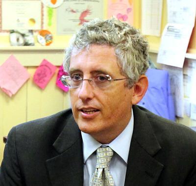 S.C. Medicaid Director Tony Keck talks Medicaid reform on Capitol Hill