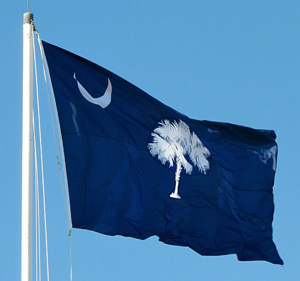 SC celebrates flag, but history may suggest change