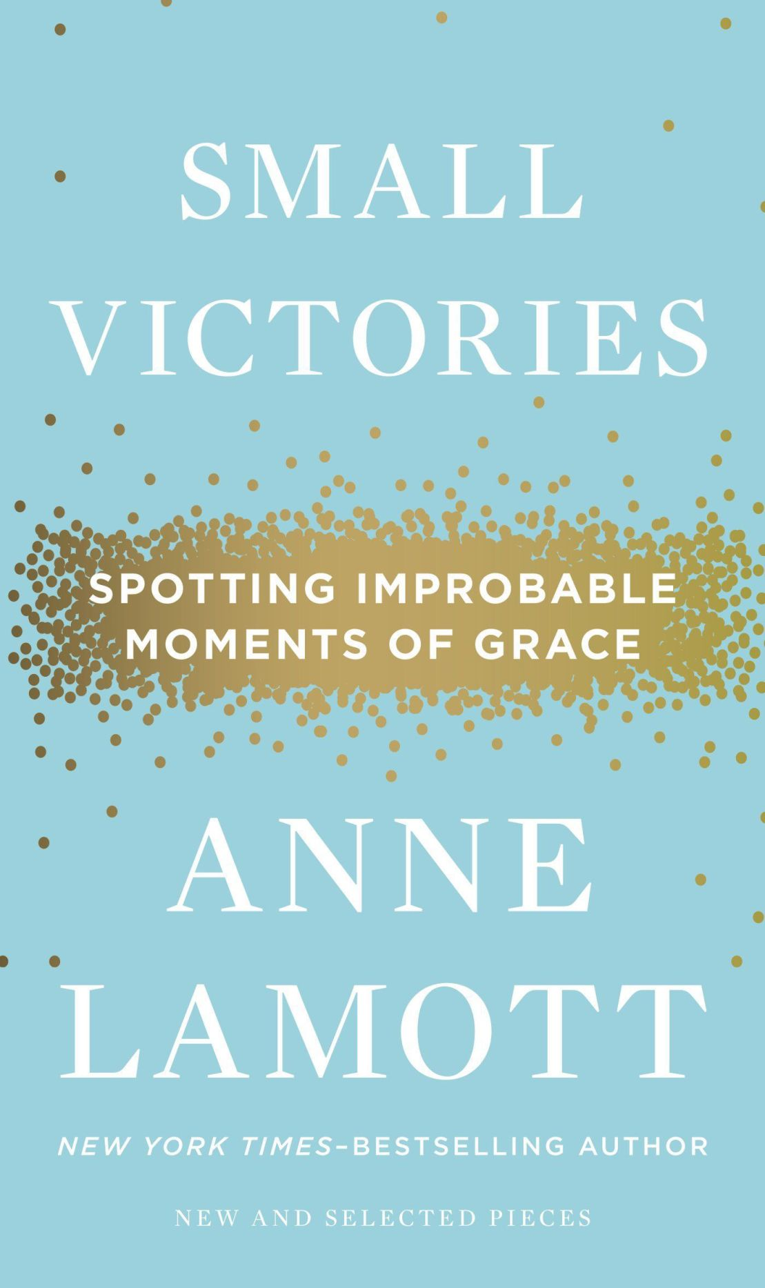 Lamott essays display wit, wisdom