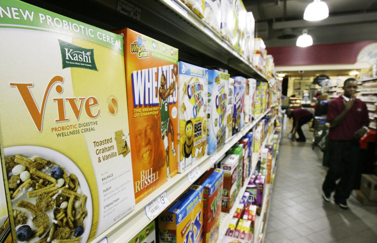 Kashi settles class-action suit over 'All Natural'