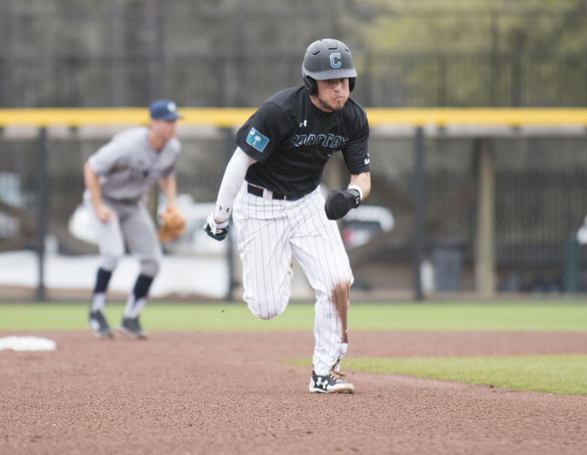 Coastal Carolina could be best baseball team in South