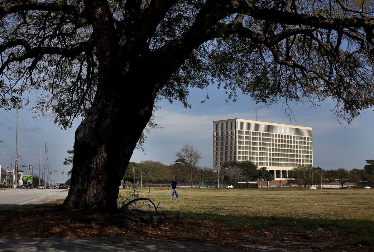 Old hospital's owner files for bankruptcy