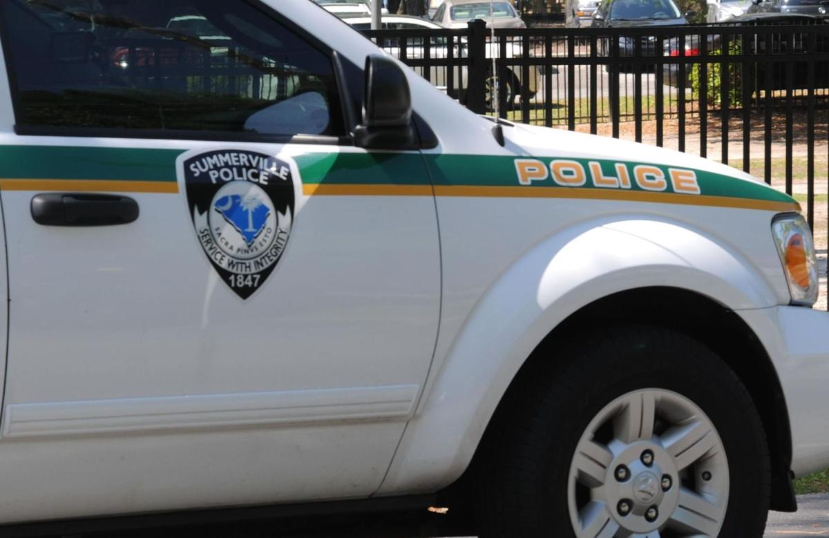 Teen involved in hit-and-run in downtown Summerville