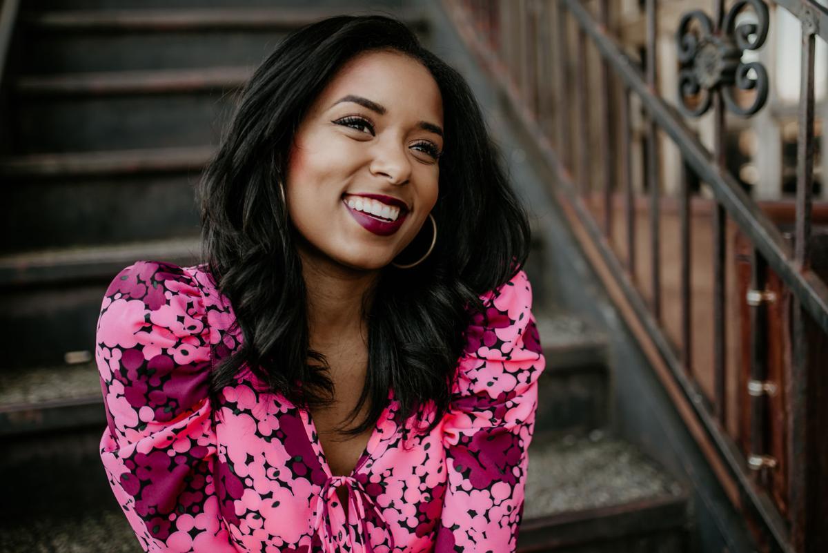 Megan Pinckney Charleston Choices 2019