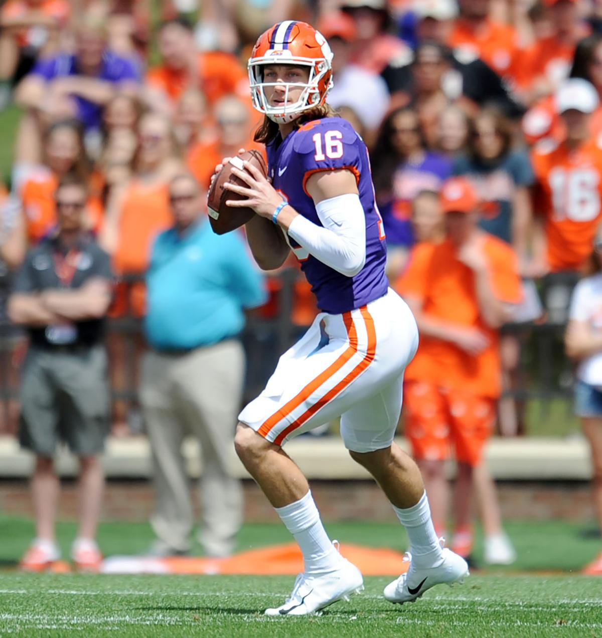 Clemson QB Decision Day: The cases for Kelly Bryant ...