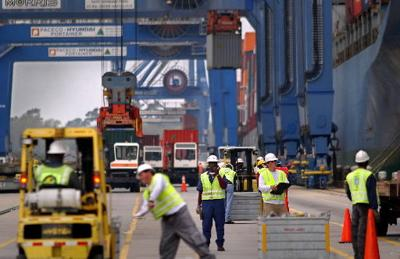 Port is safer, SPA says (copy)